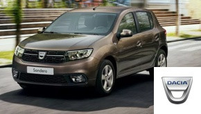 Dacia PREMIUM 20 000 Kč pro LPG