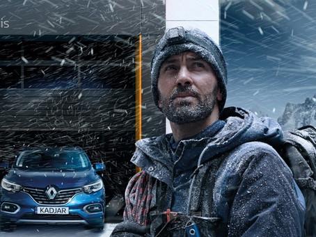 Zimní servisní kampaň