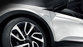 Originální kola Opel se slevou až -45%