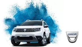 Dacia - GO DUSTER