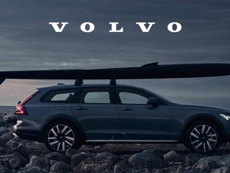 Příslušenství pro vozy Volvo