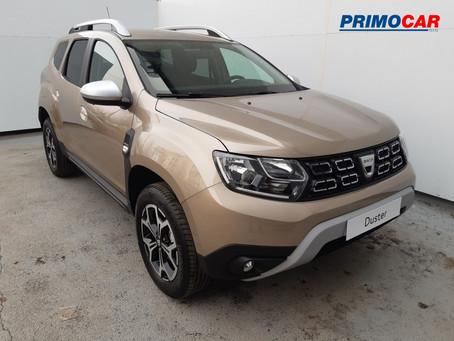Akční nabídka | Dacia Duster | 392 800 Kč