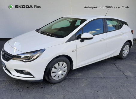 Opel Astra | 249 999 Kč