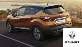 Renault Fair credit