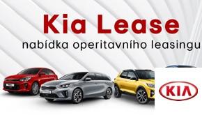 Kia lease