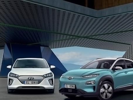 Hyundai dotace na ekomobilitu až 200 000 Kč!