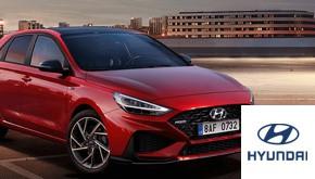 Nový Hyundai i30. Bezpečí, které můžete slíbit.