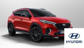 Hyundai financování Bez obav