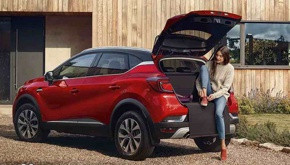 Zvýhodnění až 4000 Kč na originální příslušenství Renault.