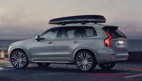 Nový ONLINE Volvo katalog příslušenství