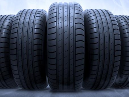 Využijte nabídky letních pneumatik a disků