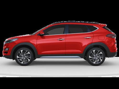 Skladem | Hyundai Tucson | 599 890 Kč
