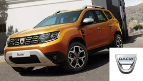 Dacia BENEFIT