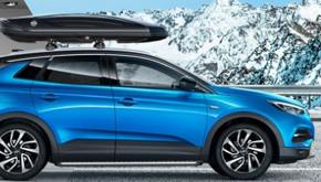 Akční sleva 30% na zimní příslušenství Opel