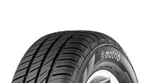 Nabídka letních pneumatik