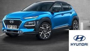 Vylepšete svou garáž novým vozem Hyundai