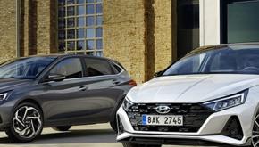 Férová nabídka: Nový Hyundai i20 s 0% navýšením