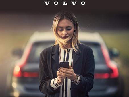 Volvo on Call ZDARMA!