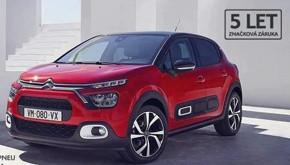 Nový Citroën C3 | Paket Bi-Color ZDARMA