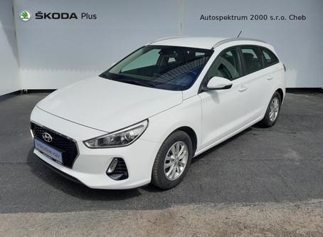 Hyundai i30 | 269 999 Kč