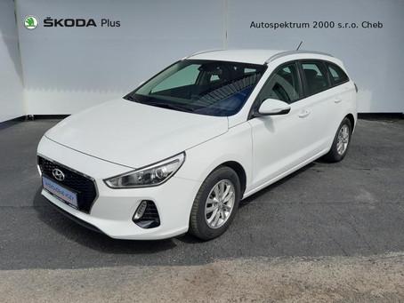 Hyundai i30   269 999 Kč