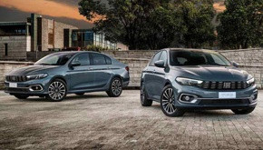 Nová rodina Fiat TIPO