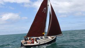 Essential Navigation and Seamanship Course