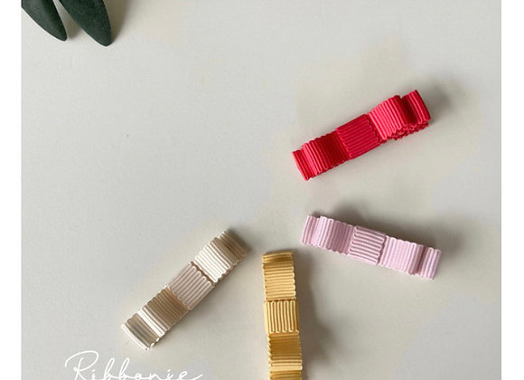Set of 4  Cute Baby Clips - 2
