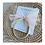 Thumbnail: Baby Tulle Bow Soft Headband