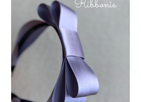 Large Bow Headband