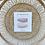 Thumbnail: Floral Gingham Snap Clip Set