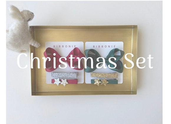 Ribbonie Christmas Set 3