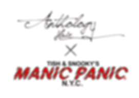 AnthologyHair,ManicPanic,マニックパニック,WILDCAT