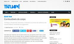 Revista do Tatuapé