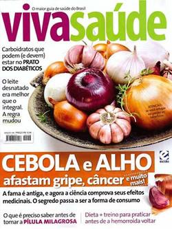 Revista Viva Saúde