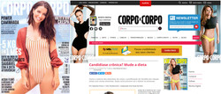 Revista Corpo a Corpo - Candidíase - Edição 339
