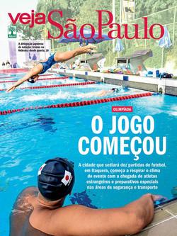 Revista Veja São Paulo - Edição 2488