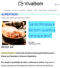 UOL - VivaBem