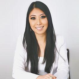 Clarissa Fujiwara - About