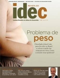 Revista Idec - Edição 201