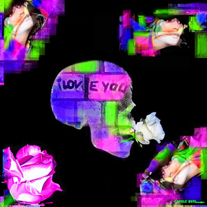 TETE DE MORT LOVE