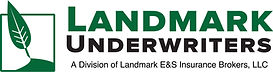 Landmark Underwriters Logo