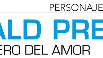 Donald Presley