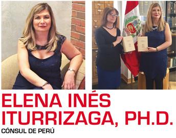 Elena Inés Iturriza