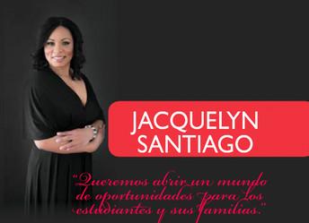 Jacquelyn Santiago