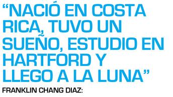 Franklin Ramón Chang Díaz