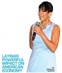 Latinas Powerful Impact on American Economy