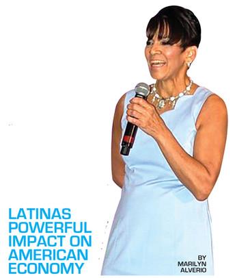 Latinas Powerful Impact on American Economy