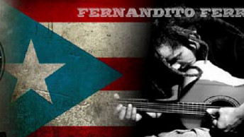 Fernandito Ferrer