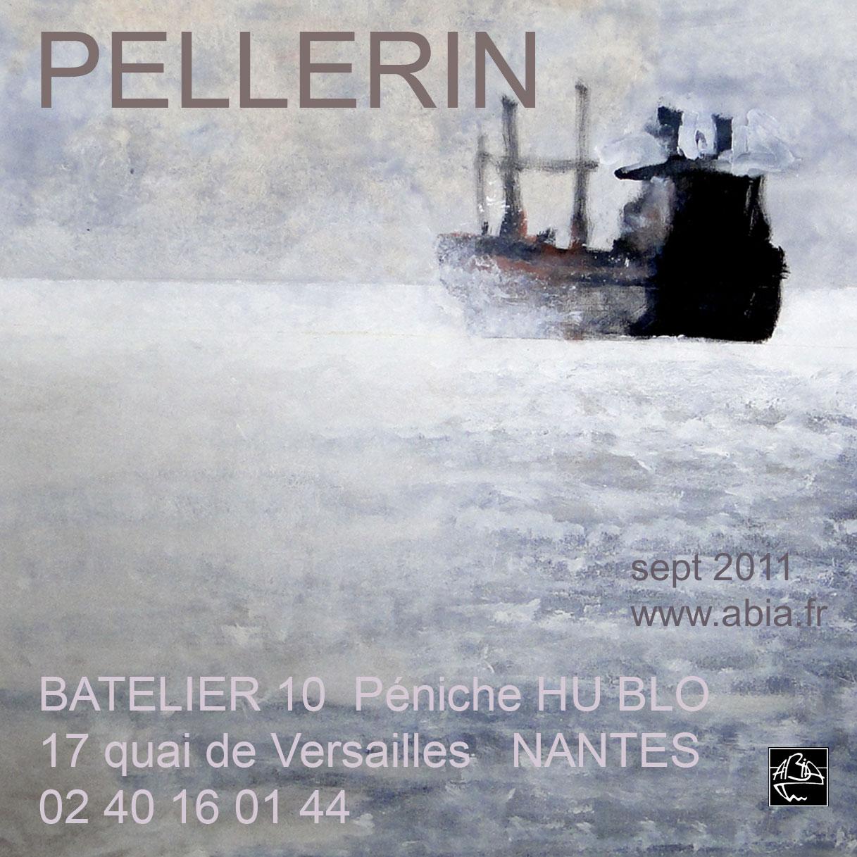 PELLERIN